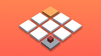Cube (Android, 2018, C#)