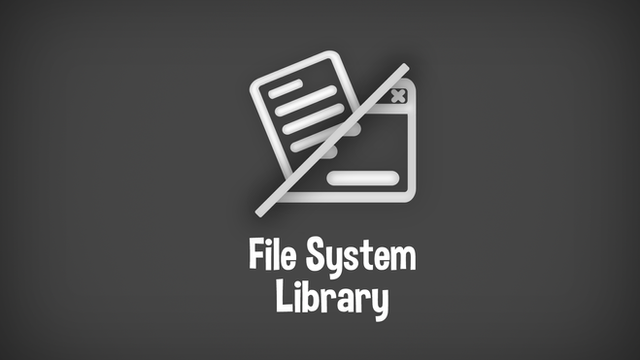 File System Library (2020)