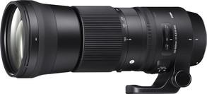 Sigma 150-600mm F5,0-6,3