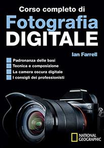 Corso completo di fotografia digitale.