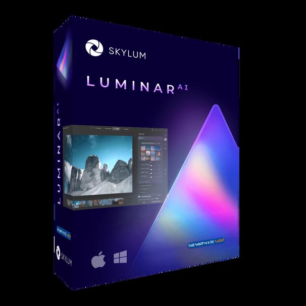 Skylum | Luminar