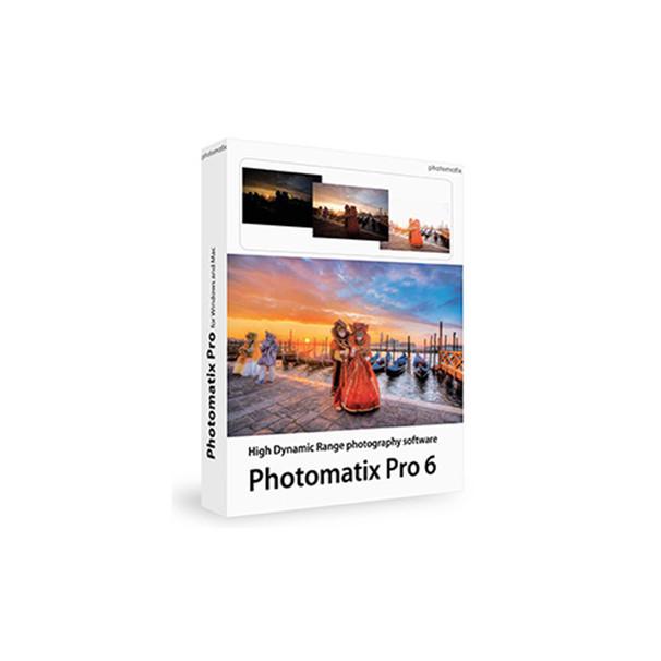 HDRsoft | Photomatix Pro