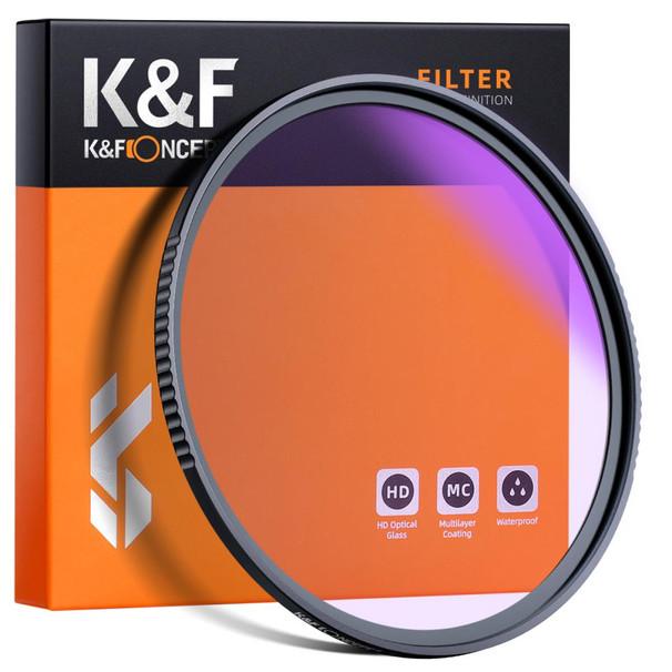 K&F| Filtro Natural Night