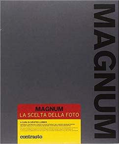 Magnum. La scelta delle foto.