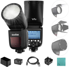 Godox V1-C Professional