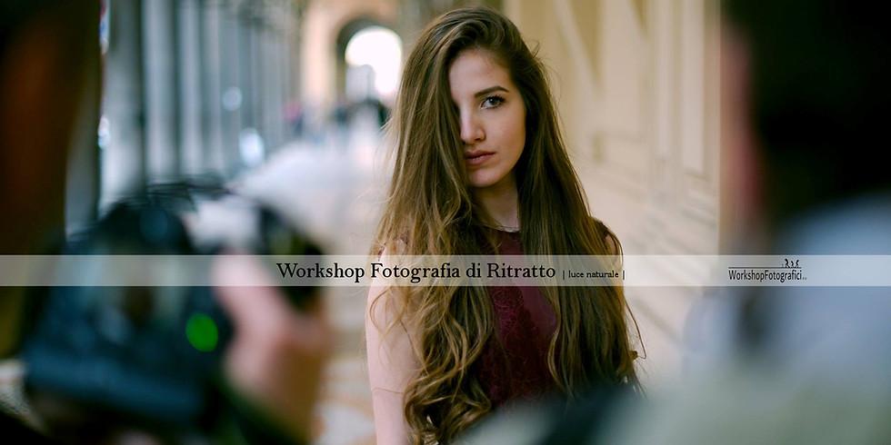 Verona - Ritratto Ambientato