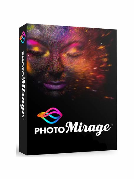 Corel Photo Mirage