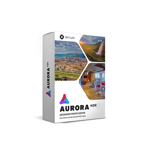 Skylum | Aurora HDR