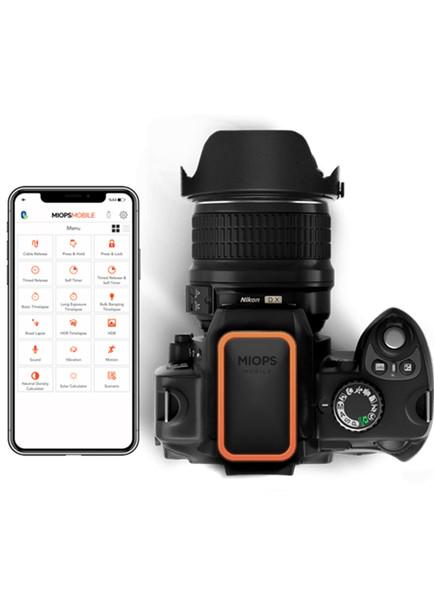 MIOPS REMOTE PLUS | Remote Control & Camera Trigger