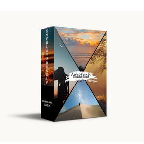 Sfondi & Oggetti per tutti i software grafici (Adobe, Corel, Affinity, Luminar etc.)