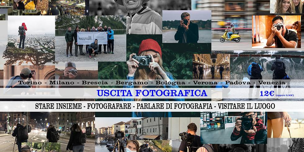 Torino - uscita Fotografica