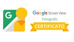 Fotografo a Crema certificato google street view