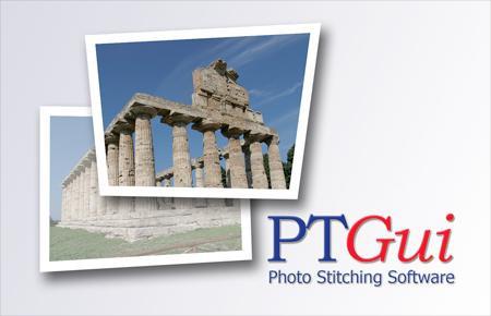 PTGui | Photo Stitching Software