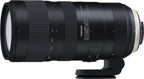 Tamron 70-200mm F2.8 G2