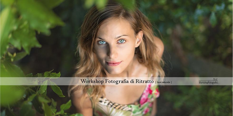 Monza - Ritratto Ambientato