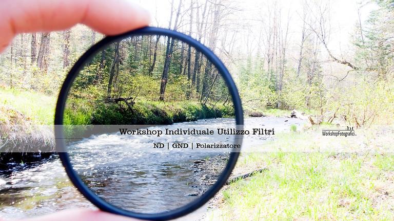 Uso dei filtri ND & Polarizzatore Individuale Privato