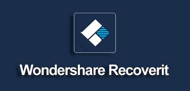 Wondershare | Recoverit Recupera files cancellati, persi, da Hard Disk, USB, Schede SD etc.