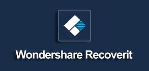 Wondershare   Recoverit Recupera files cancellati, persi, da Hard Disk, USB, Schede SD etc.
