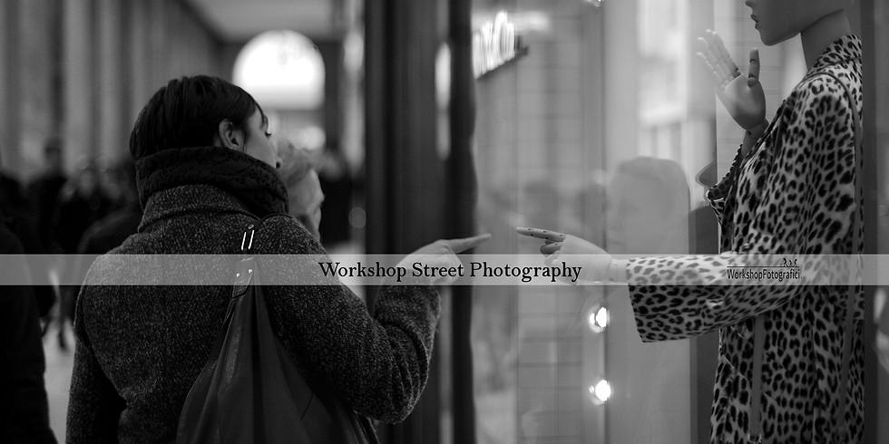 Milano - Street Photography   in serata