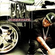 NevaEver - Charger Musik Vol (Mixtape).1