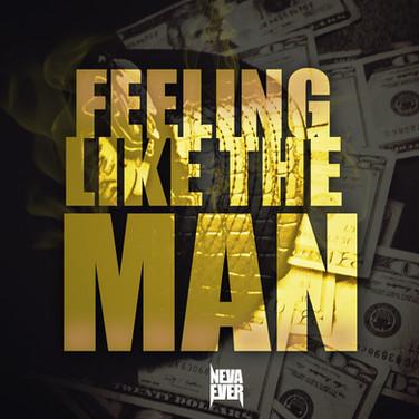 Feeling like the Man