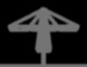 Standardschirm-OHNE-Teleskop-Bahama-Easy