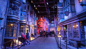 The Ultimate London Guide for Harry Potter Fans