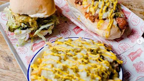 Top 5 Food Challenges to Get Your Teeth in to in London