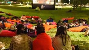 London's Best Outdoor Cinema Experiences