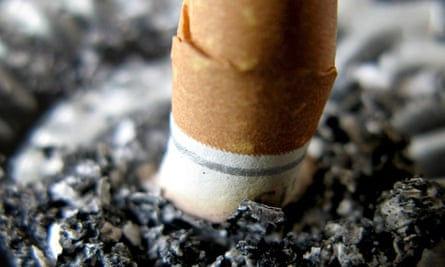Face-to-face stop smoking