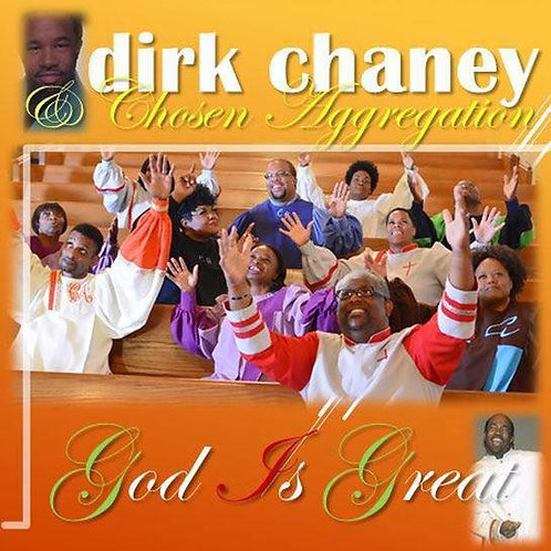 God Is Great (CD)