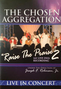Raise the Praise II (DVD)