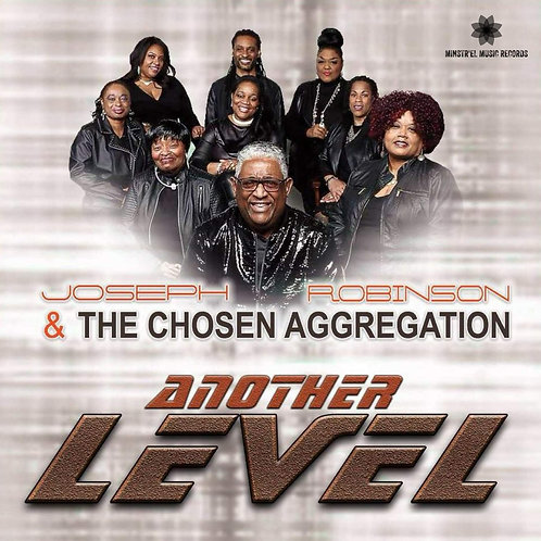 Another Level (CD)