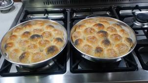 שולי שף - ארוחות גורמה באווירה כפרית (33
