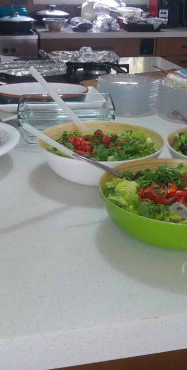 שולי שף - ארוחות גורמה באווירה כפרית (93