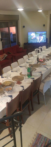 שולי שף - ארוחות גורמה באווירה כפרית (84