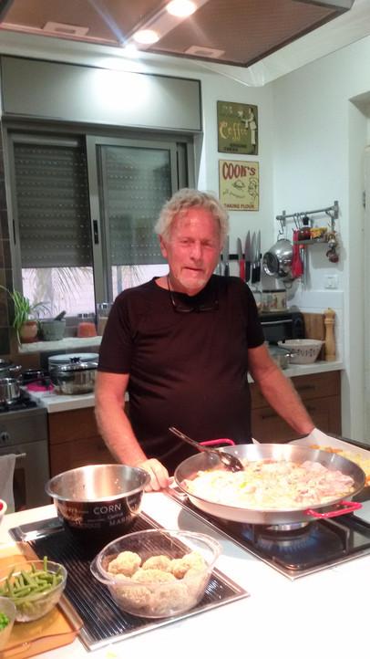 שולי שף - ארוחות גורמה באווירה כפרית (1)