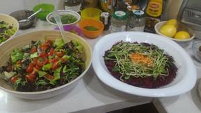 שולי שף - ארוחות גורמה באווירה כפרית (51