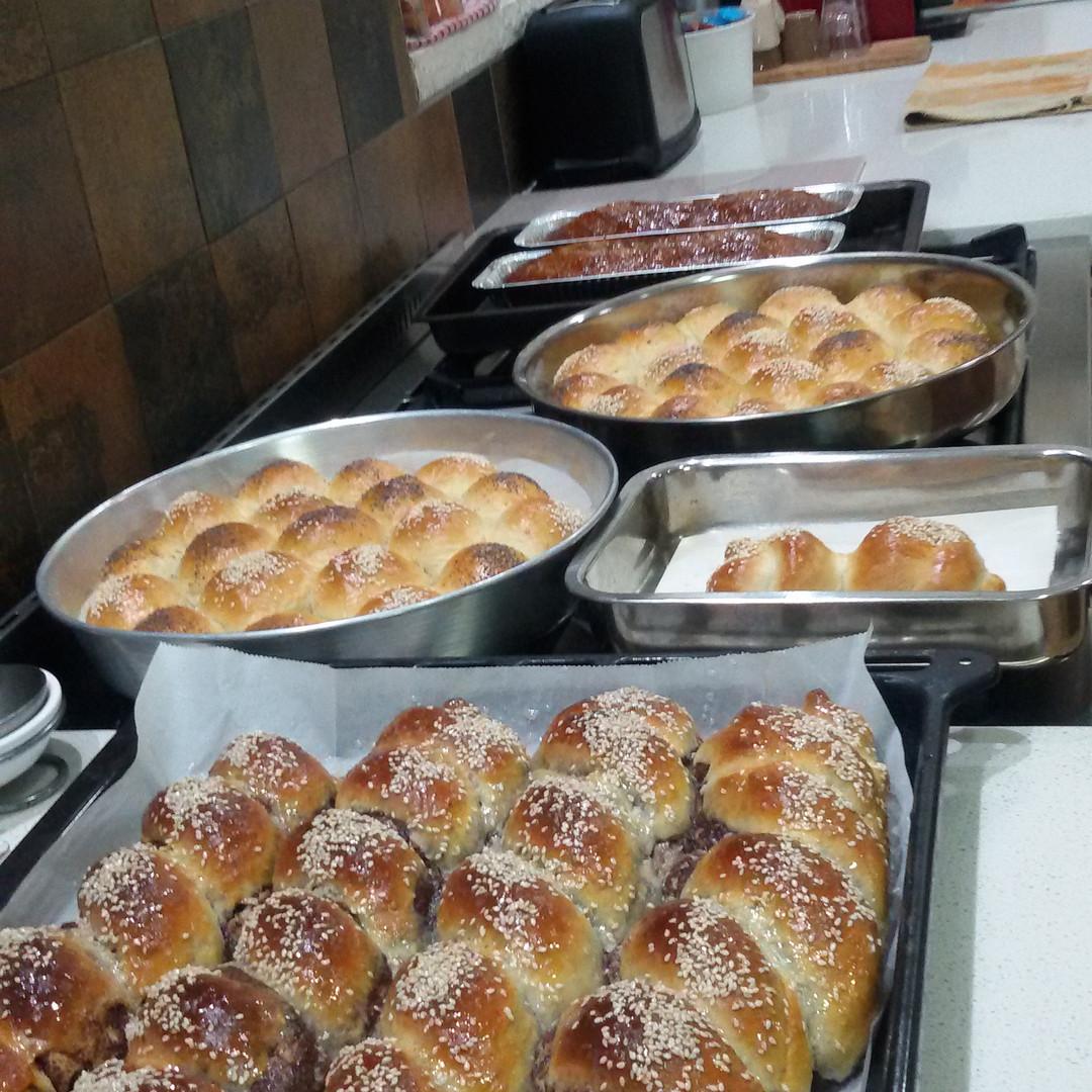 שולי שף - ארוחות גורמה באווירה כפרית (35