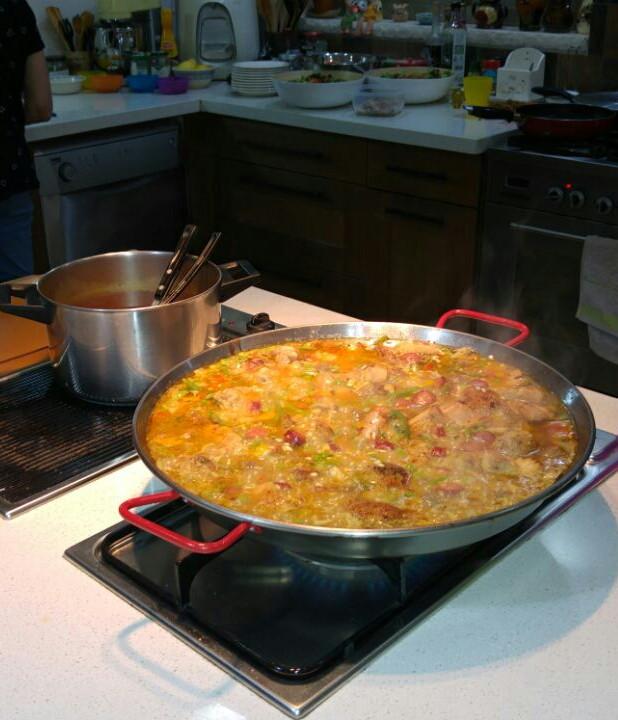 שולי שף - ארוחות גורמה באווירה כפרית (37