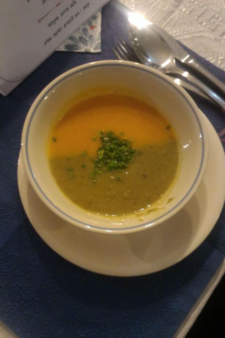 שולי שף - ארוחות גורמה באווירה כפרית (45