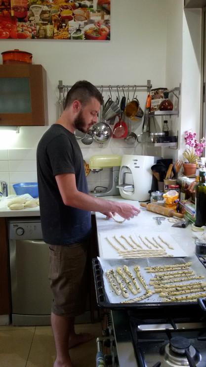 שולי שף - ארוחות גורמה באווירה כפרית (19