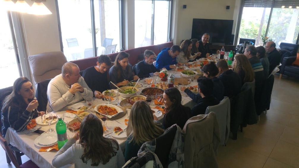 שולי שף - ארוחות גורמה באווירה כפרית (11