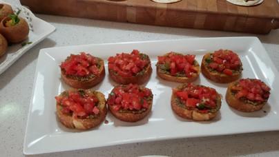 שולי שף - ארוחות גורמה באווירה כפרית (2)