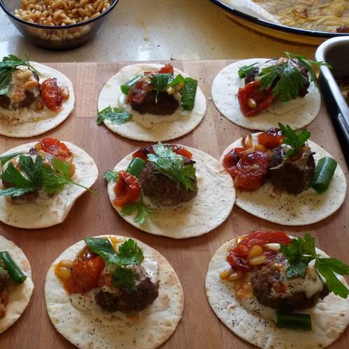 שולי שף - ארוחות גורמה באווירה כפרית (9)