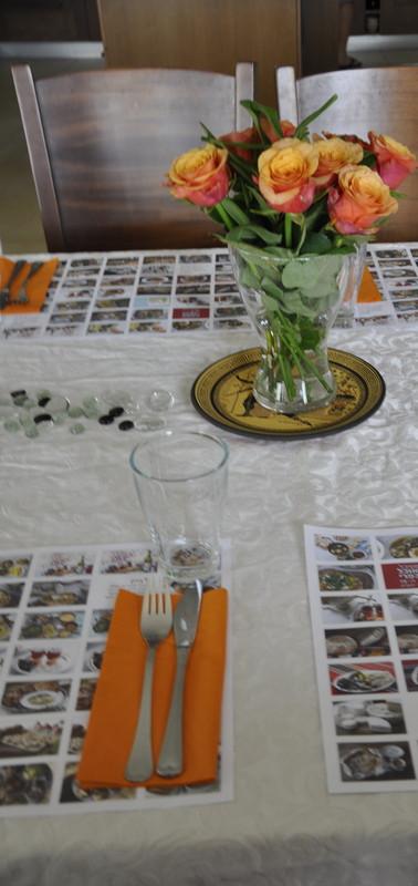 שולי שף - ארוחות גורמה באווירה כפרית (12