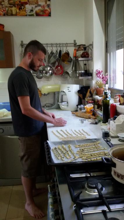שולי שף - ארוחות גורמה באווירה כפרית (18