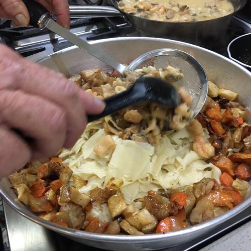 שולי שף - ארוחות גורמה באווירה כפרית (61