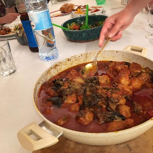 שולי שף - ארוחות גורמה באווירה כפרית (63