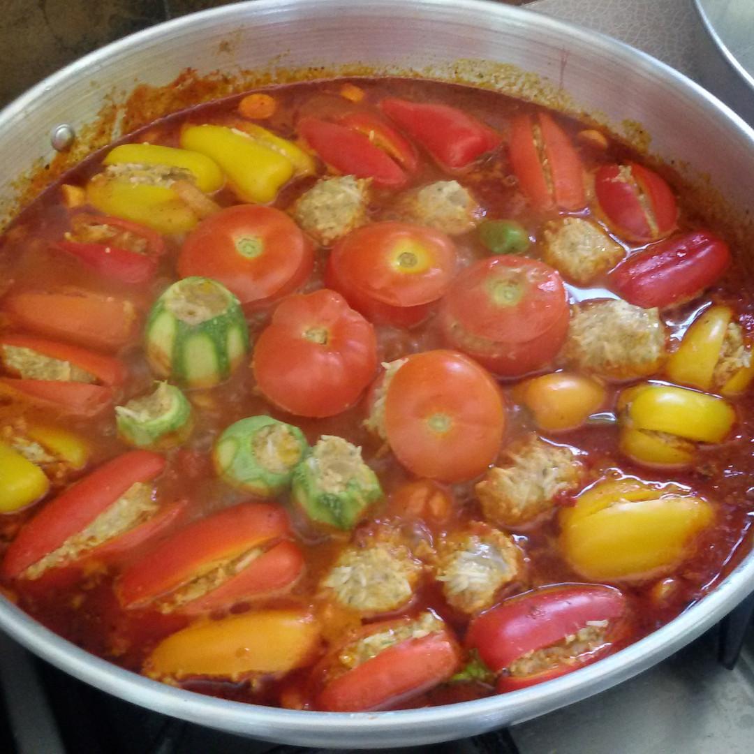 שולי שף - ארוחות גורמה באווירה כפרית (21
